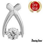 ダンシングストーン タイニーピン クロスフォーニューヨーク タイピン ダンシング クロスフォー ブローチ NY-T013