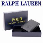 ポロ ラルフローレン マネークリップ POLO RALPH LAUREN 財布 ビッグポニー RL4055-2623