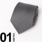 ピエールカルダン pierre cardin ネクタイ ビジネス シルク 総柄 ブランド PC411251 メンズ ビジネス ブランド