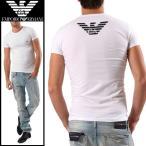 エンポリオアルマーニ Tシャツ メンズ EMPORIO ARMANI エンポリ Tシャツ プリント S M L XL 111275-CC725 ブランド メンズ