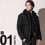 エンポリオ アルマーニ EMPORIO ARMANI EA7 中綿 ナイロン フード ジャケット ブルゾン 【EA6YPB19PN02Z】 メンズ ブランド