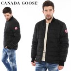 カナダグース CANADA GOOSE ライトダウンジャケット フード パーカー DUNHAM ダナム ブランド メンズ CG2201M