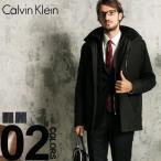 カルバン クライン Calvin Klein コート ナイロン スタンドカラー パーカー ハーフコート ブランド メンズ アウター コート フリース CKCM801073