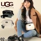 アグ オーストラリア UGG Australia クリア シープスキン ショルダーバッグ JANEY II CLEAR SHEEPSKIN ブランド レディース バッグ UGGL1116183