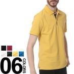 バーバリー BURBERRY ポロシャツ ロゴ ワンポイント