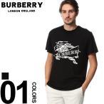 バーバリー BURBERRY Tシャツ 半袖 エクエストリアン