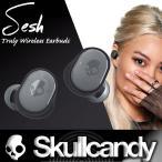 Skullcandy Bluetooth:Sesh Wireless スカルキャンディー フルワイヤレスイヤフォン セシュ 正規店2年保証/送料無料対象商品
