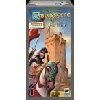 カルカソンヌJ 追加キット(拡張)4 塔 ボードゲーム Carcassonne Erweiterung 4 Der Turm