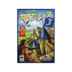 カルカソンヌJ 本体 日本語版 ボードゲーム Carcassonne Japanese