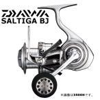ダイワ ソルティガ BJ (ベイジギング) 4000SH /スピニングモデル