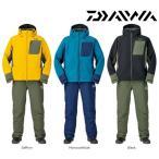 防寒最終セール!! ダイワ 防寒 レインマックス ハイパー ストレッチ ウィンタースーツ DW-3107  M〜XL