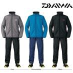 防寒最終セール!! ダイワ ウォームアップスーツ DI-5207 M〜XL