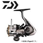 ダイワ スティーズ タイプ1 ハイスピード STEEZ type-I Hi-SPEED/スピニングモデル