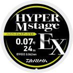 ダイワ ハイパーエムステージEX 24m / 鮎 ライン Mステージ