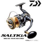 ダイワ 20 ソルティガ 14000-XH / スピ�