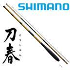 シマノ 刀春 16尺 / とうしゅん へら竿