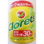 クロレッツXP<グリーンライムミント>ボトルR 140g入 1個   モンデリーズ・ジャパン(株)