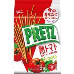 プリッツ熟トマト 9袋入 1袋 江崎グリコ(株)