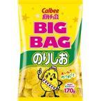 ポテトチップス ビッグバッグ のりしお 12袋