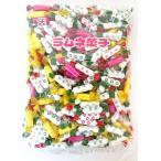 1kg入 ラムネ菓子 1袋 カクダイ製菓(株) 【ヤマト運輸発送の場合、18袋まで1個口送料でお届けが可能です】