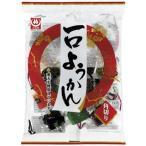 一口ようかん 142g入 1袋 杉本屋製菓(株)