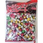 オールシーズンチョコレート 400g入 1袋 (株)チーリン製菓 【夏期でもチョコが溶けにくい】