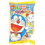 ドラえもんフルーツゼリー 240g入 1袋 フルタ製菓(株)