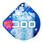 コロロ ソーダ 40g入×6個 UHA味覚糖(株)