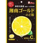 湘南ゴールドのど飴 72g×6袋 ライオン菓子(株)