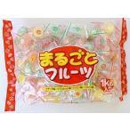 1kg入 まるごとフルーツ 1袋 日進製菓(株)