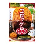 Sozaiのまんま コロッケのまんま デミグラスソース味 30g入×6袋 UHA味覚糖(株)