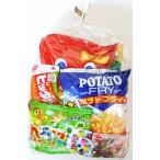 200円 お菓子袋詰めあわせ F 【本州、四国、九州への発送に限り、数量関係なく1個口送料でお届け可能】画像