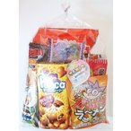 300円 お菓子袋詰め合わせ D