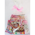 200円 ひなまつりお菓子袋詰め合わせ子ども向き B