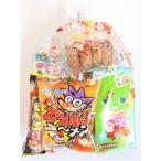 200円 クリスマス袋お菓子詰め合わせ D 【資材がなくなり次第販売終了】