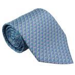ショッピングイタリア サルヴァトーレ・フェラガモ salvatoreferrgamo 紳士ブランド ネクタイ necktie 2128 ギフト プレゼント 贈答品 記念品