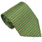 ショッピングイタリア サルヴァトーレ・フェラガモ salvatoreferrgamo 紳士ブランド ネクタイ necktie 2151 ギフト プレゼント 贈答品 記念品