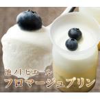 池ノ上ピエール フロマージュプリン 5本 洋菓子 ギフト プレゼント チーズプリン 誕生日