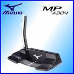 ゴルフクラブ MIZUNO ミズノ MPパター A304 5KJSP80404 オリジナルスチールシャフト【2016秋冬継続】