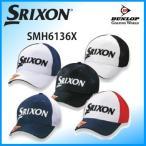 ゴルフキャップ ダンロップ SRIXON スリクソン オートフォーカス メンズ メッシュキャップ SMH6136X【2016秋冬継続】