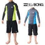 ビラボン ウェットスーツ キッズ 子供用 長袖 タッパー ウエットスーツ サーフィンウェットスーツ Billabong Wetsuits