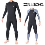 ビラボン ウェットスーツ メンズ 3mm / 2mm フルスーツ ウエットスーツ サーフィンウェットスーツ Billabong Wetsuits