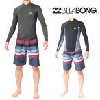 ビラボン ウェットスーツ メンズ 長袖 タッパ ウエットスーツ サーフィンウェットスーツ Billaong Wetsuits
