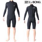 ビラボン ウェットスーツ メンズ ロングスリーブスプリング ウエットスーツ サーフィンウェットスーツ Billabong Wetsuits