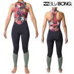 ビラボン ウェットスーツ レディース ロングジョン ウエットスーツ サーフィンウェットスーツ Billabong Wetsuits