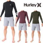 【SALE】Hurley(ハーレー) ウェットスーツ メンズ 長袖 タッパー ウエットスーツ サーフィンウェットスーツ Hurley Wetsuits