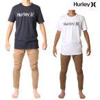【SALE】Hurley(ハーレー) メンズ 半袖Tシャツ プレミアム ワン アンド オンリー プッシュ スルー