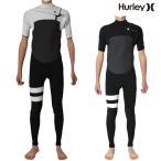 Hurley(ハーレー) ウェットスーツ メンズ シーガル ウエットスーツ サーフィンウェットスーツ Hurley Wetsuits
