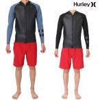 Hurley(ハーレー) ウェットスーツ メンズ 長袖タッパー / ジャケット ウエットスーツ サーフィンウェットスーツ Hurley Wetsuits