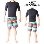オニール ウェットスーツ メンズ 半袖タッパー ウエットスーツ サーフィンウェットスーツ O'neill Wetsuits